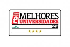 Guia do Estudante destaca cursos da UCPel entre os melhores do país