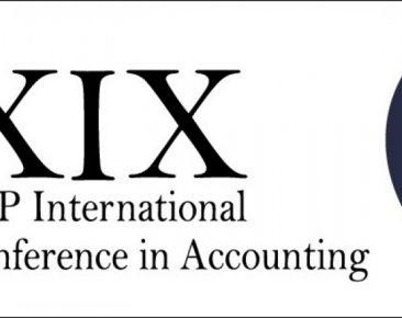 Docente tem artigo aprovado em conferência internacional